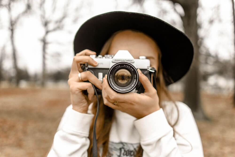 Marketing für Fotografen – von Kunden gefunden werden