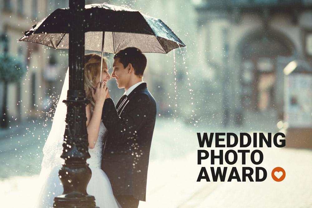WEDDING PHOTO AWARD 2020 – Jetzt Bild einreichen