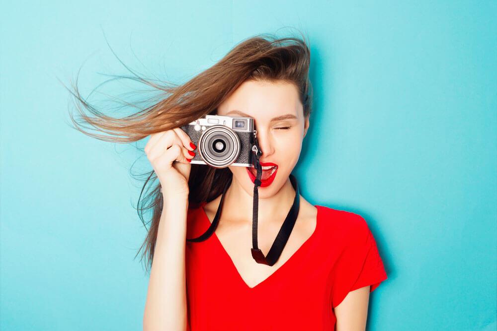Neu im Fotografiegeschäft – Wie finde ich Aufträge?