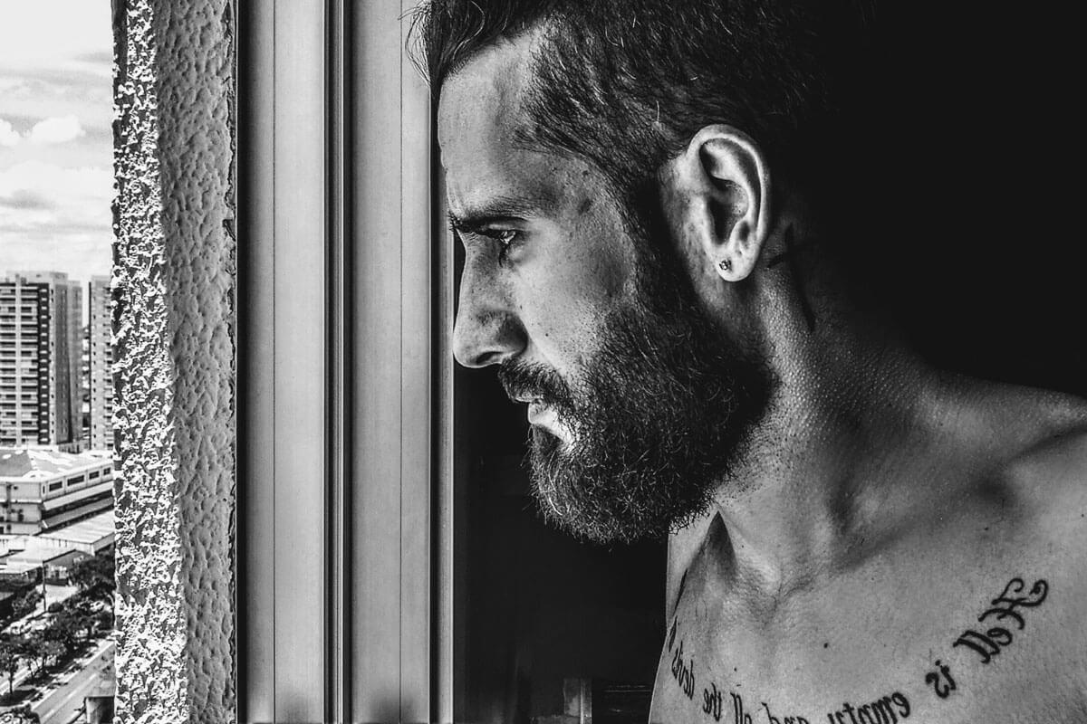 Schwarzweiß-Fotografie – Emotionen und Bildaussage
