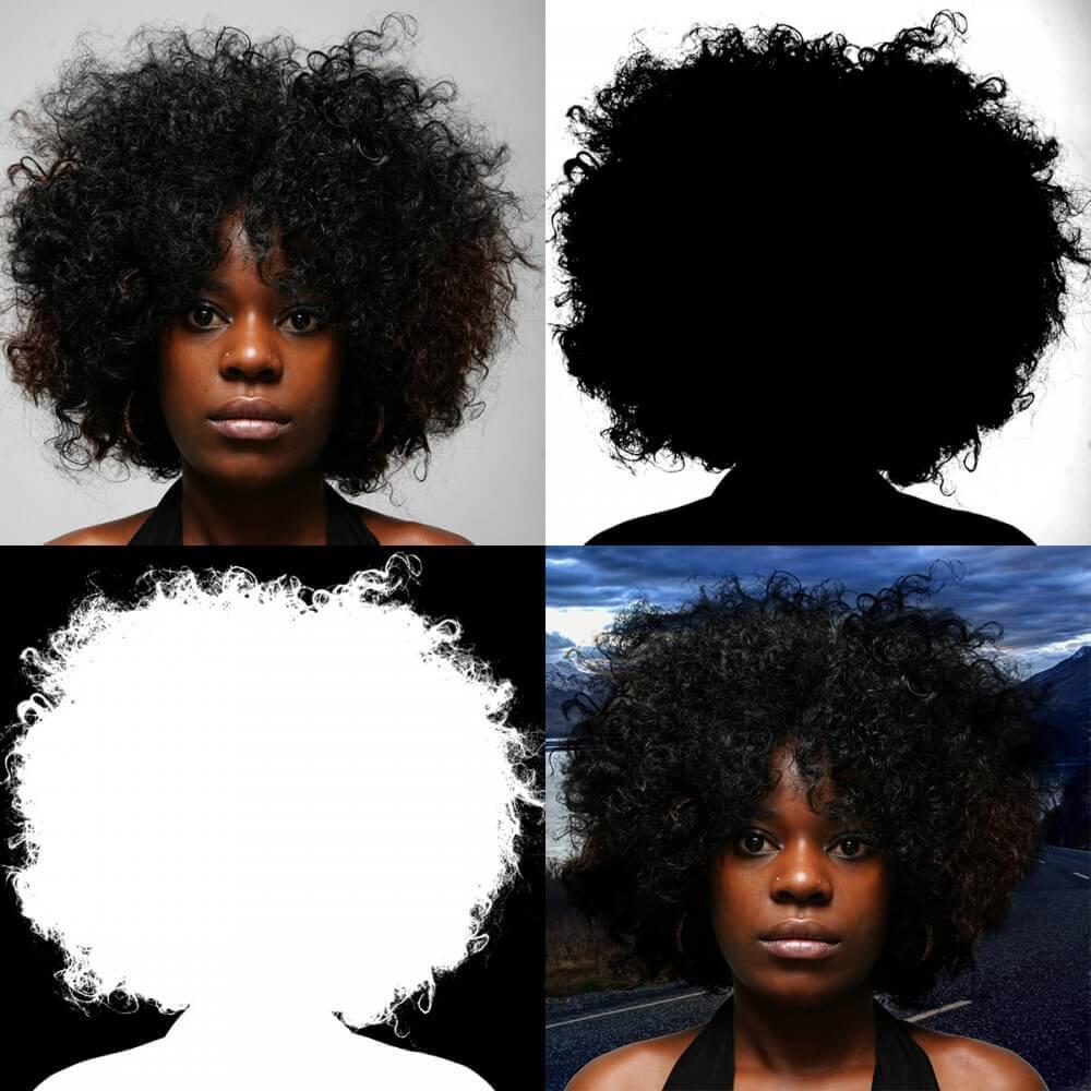 Haare freistellen mit Adobe Photoshop – Tutorial für Portraitfotografen