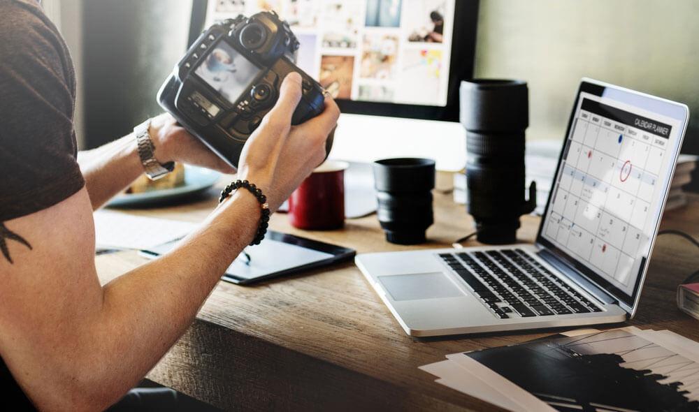 Mac oder PC? Der richtige Computer für Fotografen