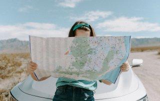 OpenStreetMap als neuer Kartenanbieter