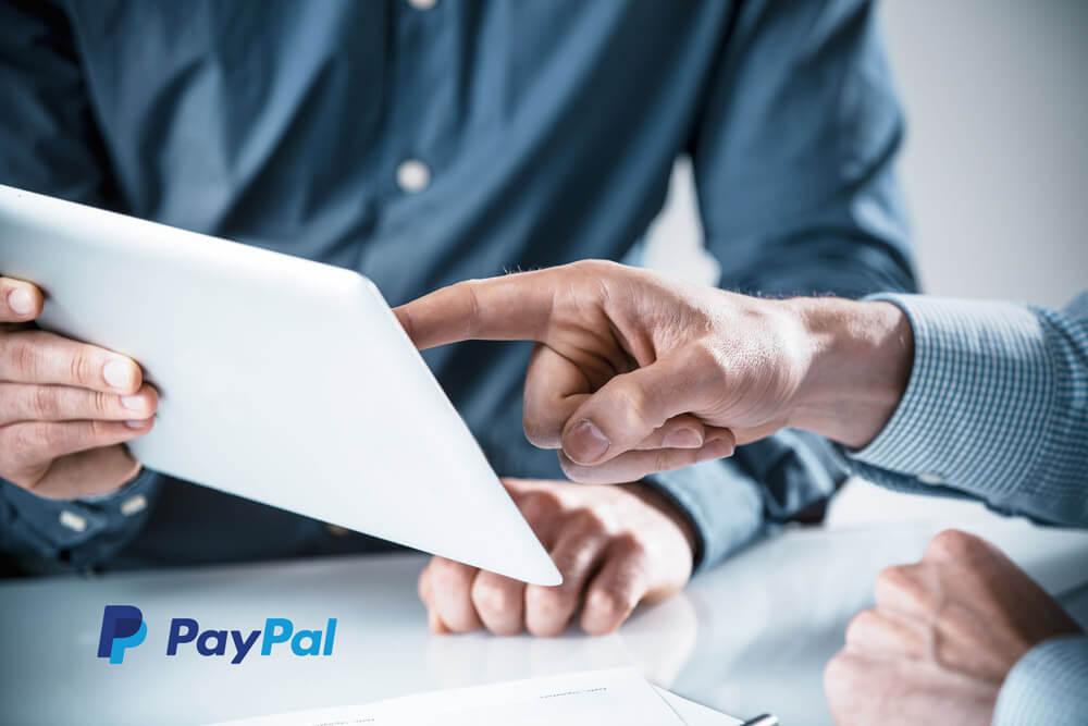 PayPal künftig nur noch mit Geschäftskundenkonto