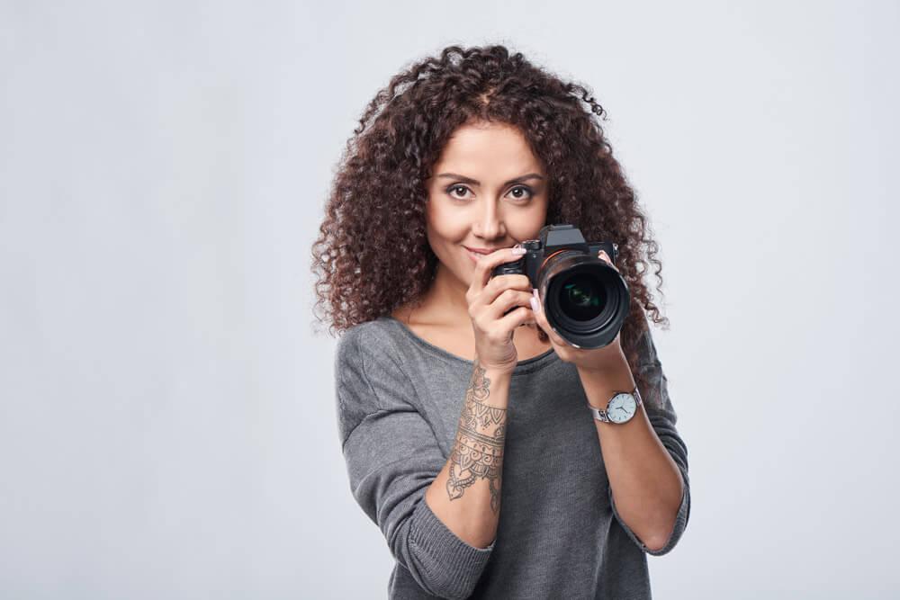 Zeig, was Du kannst – Dein Fotografen-Portfolio