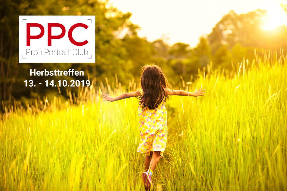 PPC-Herbsttreffen am 13. & 14. Oktober 2019
