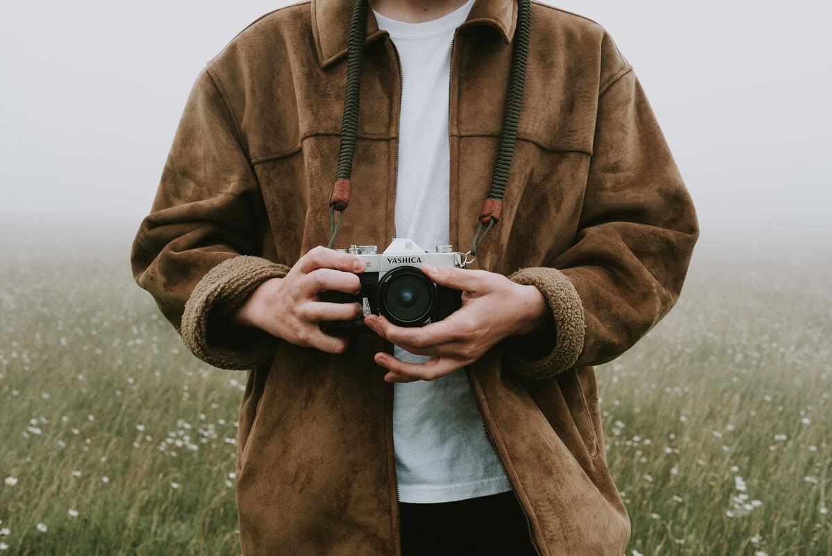 Selbstständig machen als Hobbyfotograf