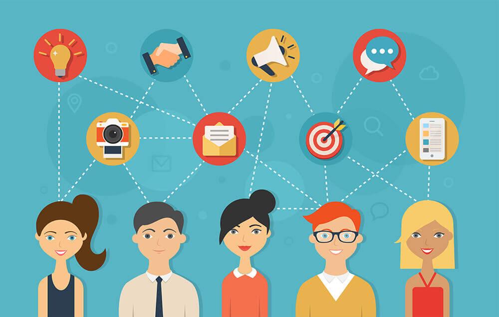 facebook, Twitter und Instagram – so funktionieren die sozialen Netzwerke