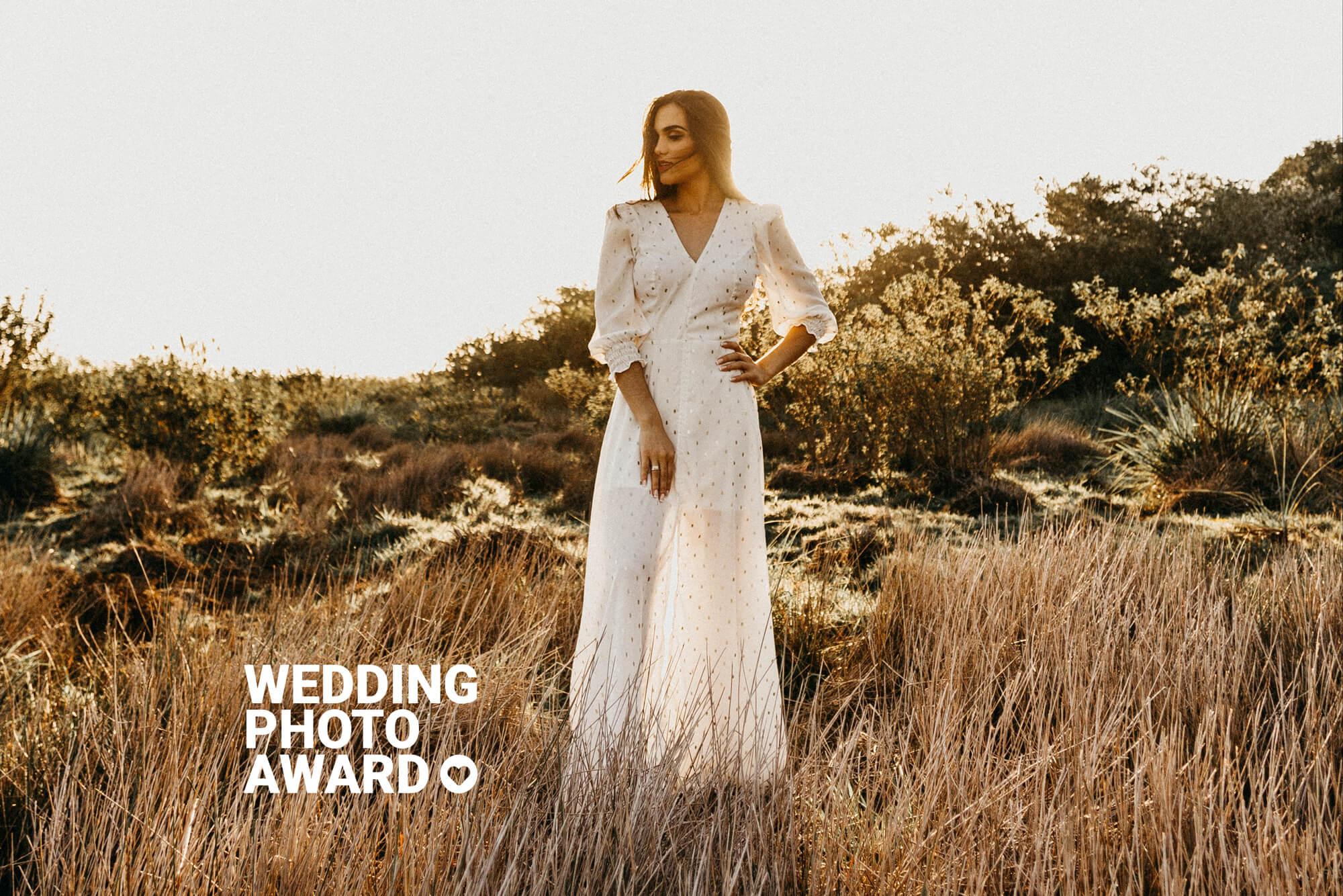 WEDDING PHOTO AWARD 2021 – Jetzt Bild einreichen